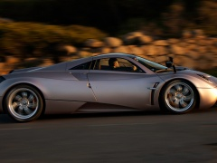 Huayra photo #114460