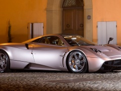Huayra photo #114471