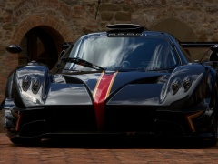 Zonda Revolucion photo #114493
