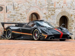 Zonda Revolucion photo #114517