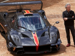 Zonda Revolucion photo #114519