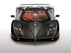 Zonda Roadster F photo #32242