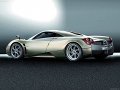 Huayra photo #77977