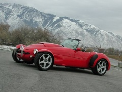 AIV Roadster photo #24331