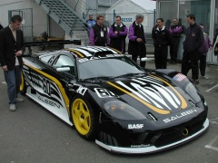 saleen s7r pic #12612