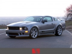 Mustang S281 SC photo #17180