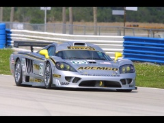 saleen s7r pic #18279