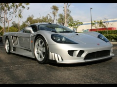saleen s7 twin turbo pic #24457