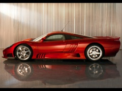 Saleen S7 Twin Turbo pic