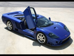 saleen s7 twin turbo pic #24464