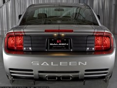 saleen sa-25 sterling edition ford mustang pic #51594
