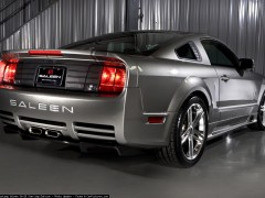 saleen sa-25 sterling edition ford mustang pic #51595