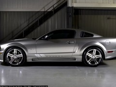 saleen sa-25 sterling edition ford mustang pic #51596