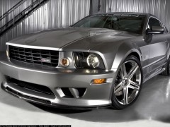 SA-25 Sterling Edition Ford Mustang photo #51598
