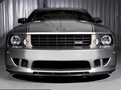 saleen sa-25 sterling edition ford mustang pic #51599