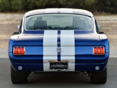 shelby super cars gt350cr pic #105067