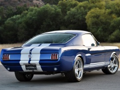 shelby super cars gt350cr pic #105071