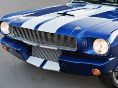 shelby super cars gt350cr pic #105074