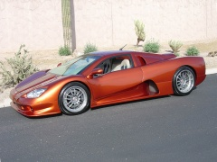 shelby super cars ssc aero sc/8t pic #14232