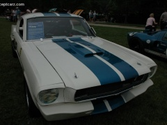 shelby super cars mustang gt350 pic #25340