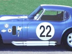 shelby super cars cobra pic #25344
