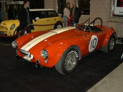 shelby super cars cobra pic #25349
