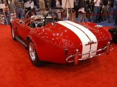 shelby super cars cobra pic #25353