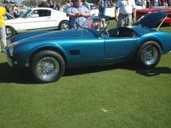 shelby super cars cobra 289 pic #25375