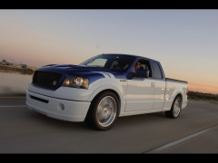 shelby super cars gt-150 pic #41528