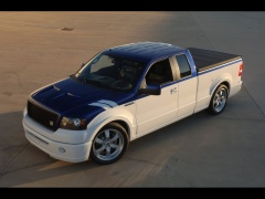 shelby super cars gt-150 pic #41529