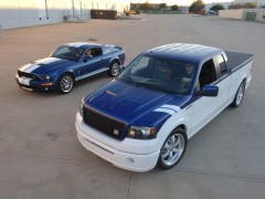shelby super cars gt-150 pic #41533