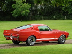 shelby super cars mustang gt500 pic #95041