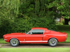 shelby super cars mustang gt500 pic #95043