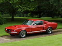 shelby super cars mustang gt500 pic #95044