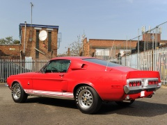 shelby super cars mustang gt500 pic #96040