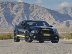 shelby super cars cobra gt500 pic #96756