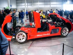ultima can-am pic #12736