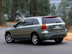 chrysler pacifica pic #100251