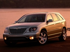 chrysler pacifica pic #100252