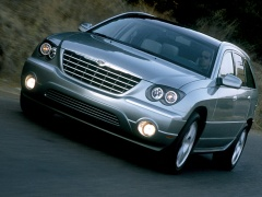 chrysler pacifica pic #100253