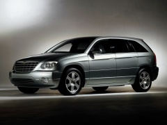 chrysler pacifica pic #100255