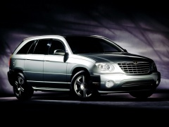 chrysler pacifica pic #100256