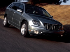 chrysler pacifica pic #100257