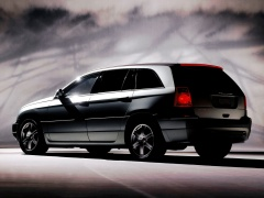 chrysler pacifica pic #100258