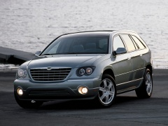 chrysler pacifica pic #100259