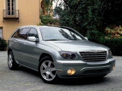 chrysler pacifica pic #100260