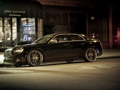 chrysler 300c john varvatos editions pic #132707