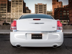 chrysler 300 motown edition pic #132719