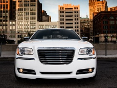 chrysler 300 motown edition pic #132724