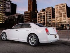 chrysler 300 motown edition pic #132725